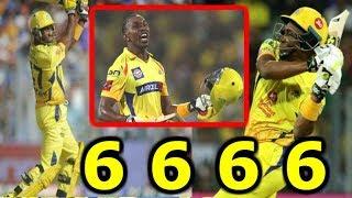 IPL 2018: MI vs CSK |  Chennai Super Kings Won ...