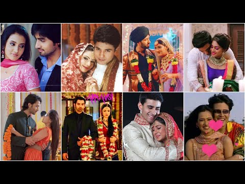 Most Romantic Love Stories Ever Presented By Star Plus Of All Time