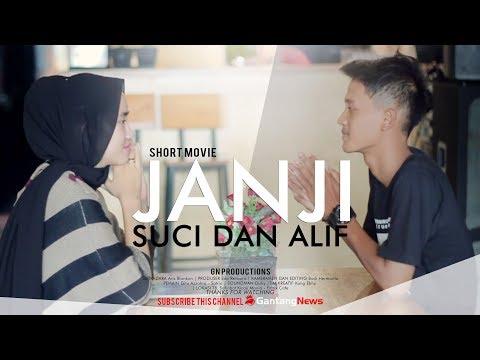 SHORT MOVIE : JANJI SUCI DAN ALIF (Film Pendek Karya Anak Bungo-Jambi)