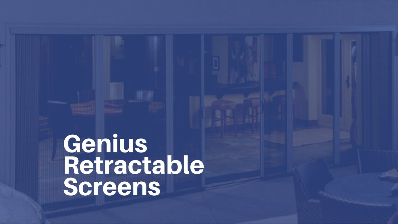 Genius Screens Overview