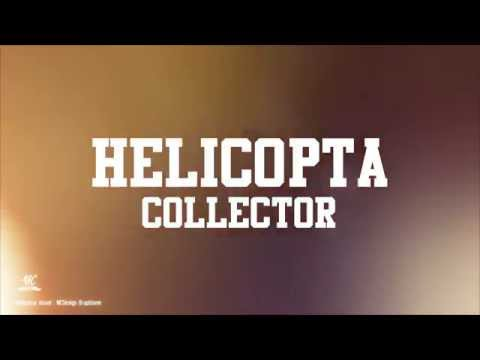Edalam & Willy William - Helicopta collector (Son Officiel) [Just Winner]
