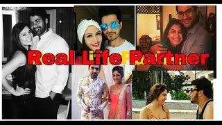 Real life love partners of Kumkum bhagya Actors (updated 2017)