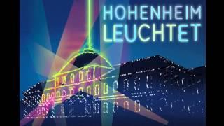 Trailer HOHENHEIM LEUCHTET 2015
