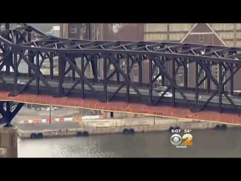 Port Authority To Foot Bill For Pulaski Skyway Reconstruction