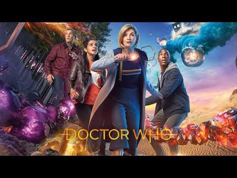 Tsuranga (Doctor Who Season 11 Soundtrack) Mp3