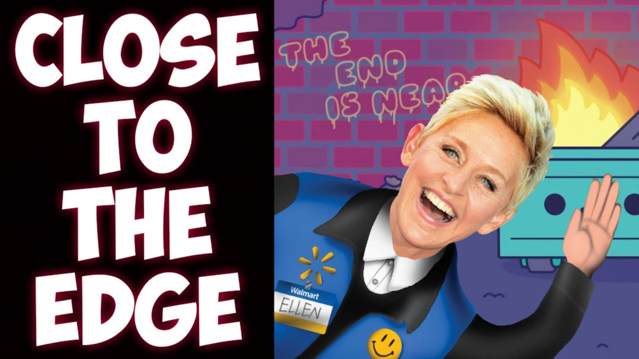 Ellen DeGeneres ratings fall off a cliff! Toxic rumors surrounding her continue to damage brand