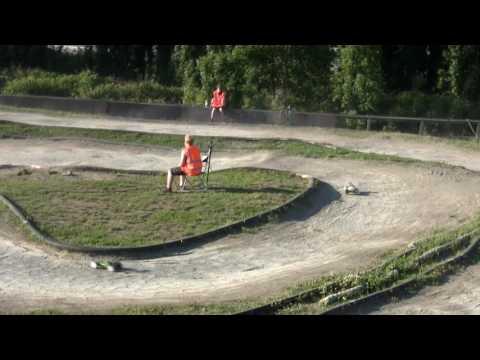 Turku SM 2017 - Nitro Buggy a-finaali
