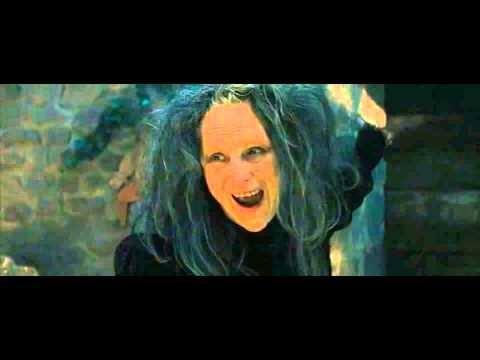 INTO THE WOODS || Stay With Me Full Clip