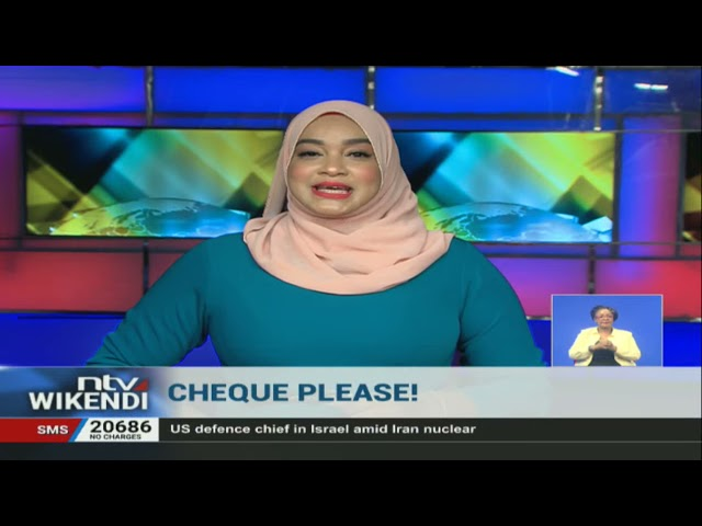 NTV Weekend Edition with Zainab Ismail   April 11, 2021