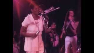 Big Mama Thornton   Rock Me Baby   1971(Live)