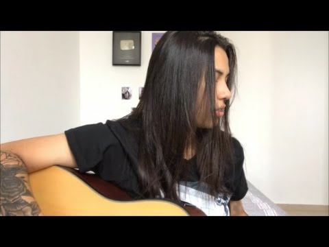 Ana Gabriela - Me encontra (cover) Charlie Brown Jr.