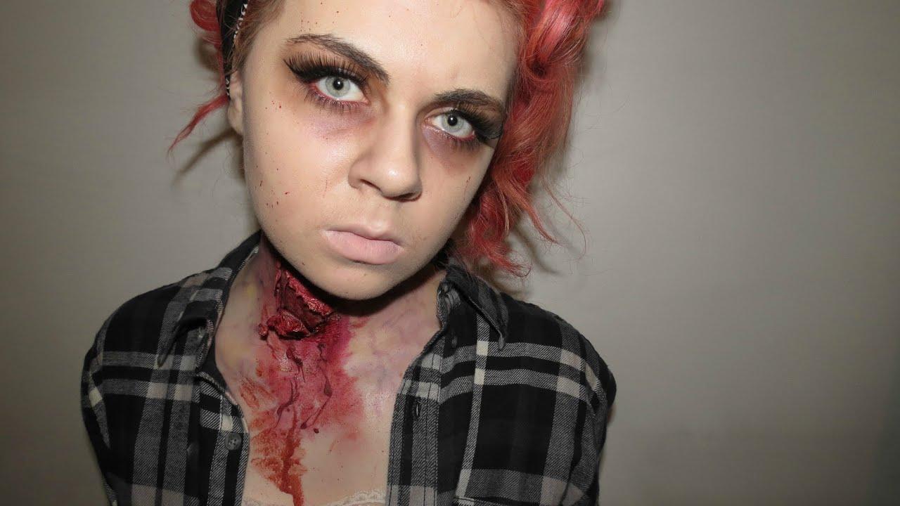 sexy zombie hair linepc