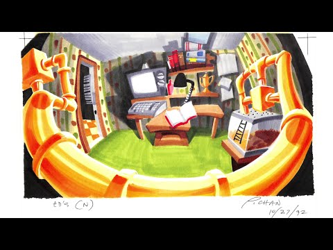 The Making of Day of the Tentacle Remastered