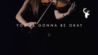 Video You're Gonna Be Ok (Lyric Video) - Brian & Jenn Johnson | After All These Years download MP3, 3GP, MP4, WEBM, AVI, FLV April 2018