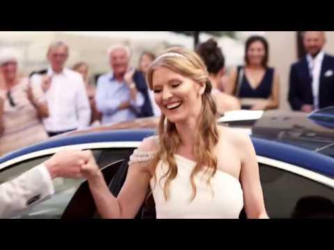 Agnieszka + Senne // Wedding  Highlights