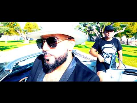 DJ ALI.H feat REDA TALIANI - CITOYEN DU MONDE