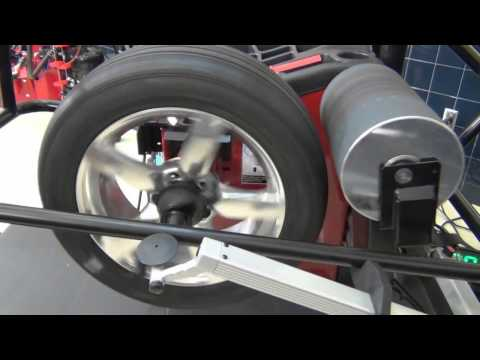 Road Force Touch Wheel Balancer -  Chasing Weights