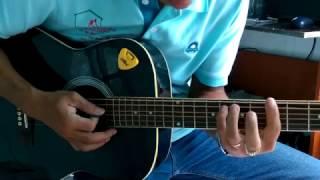 intro theo cách của nhạc sĩ Thế Phương intro guitar