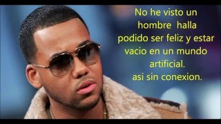 Romeo Santos - Soy Hombre Audio