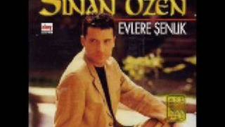 Sinan �zen - Canim Derdin