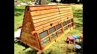 Beautiful Big Chicken Coops For Sale