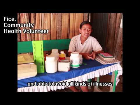 Providing Health Care in Indonesia