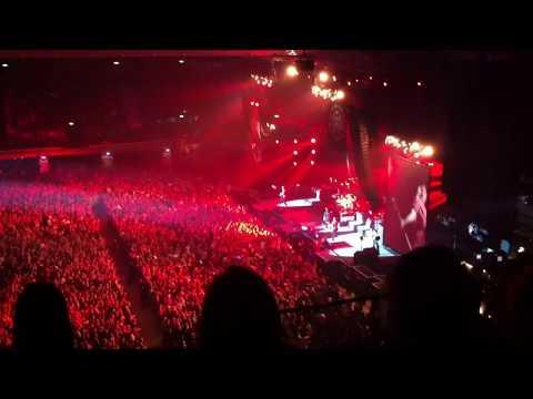 Liebeslied - Die Toten Hosen (Live Stadthalle Wien 22.12.2012)