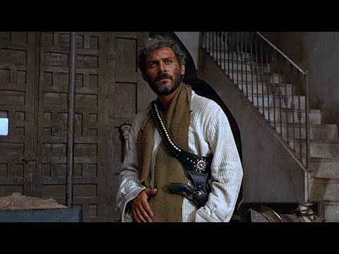 For a Few Dollars More - El Indio's Showdown (1965 HD)