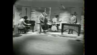 Modern Jazz Quartet - The Golden Striker - 1962