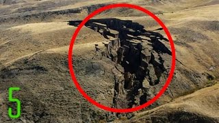5 Most Mysterious Earthquakes