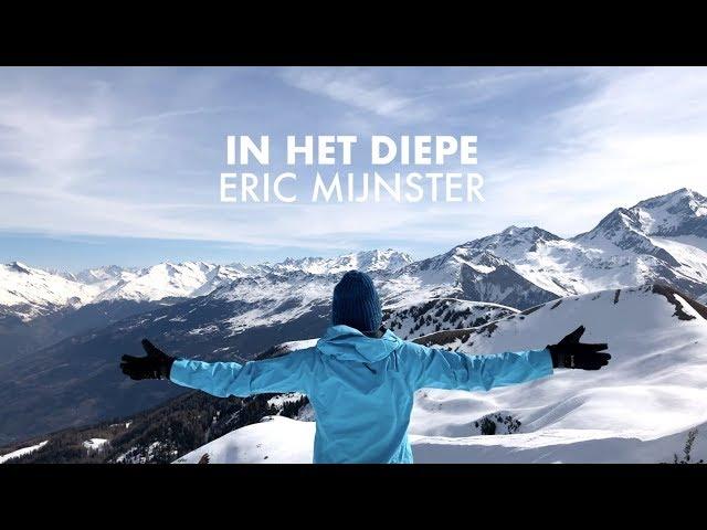 Eric Mijnster - In het diepe