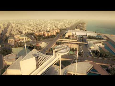 Onshore Development for new Marina at Tajura - Tripoli Libya