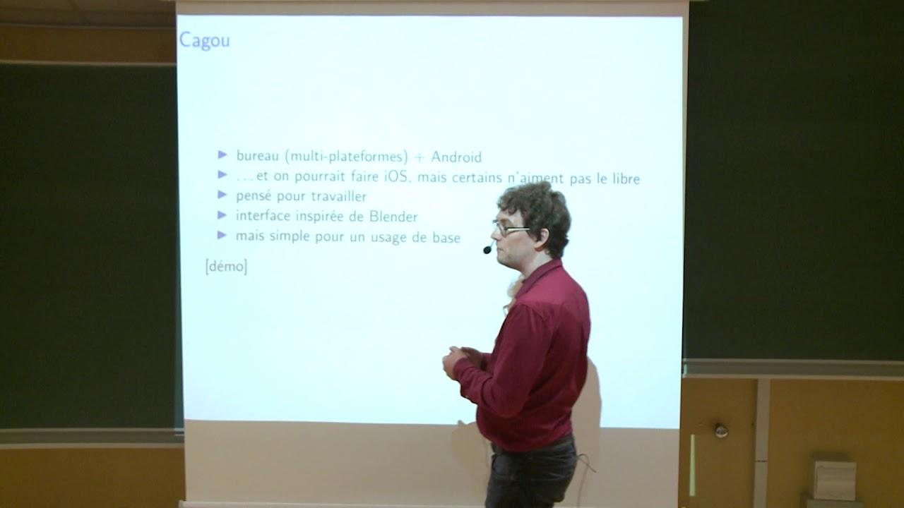 Image from Salut à Toi: un écosystème de communication libre, standard et décentralisé