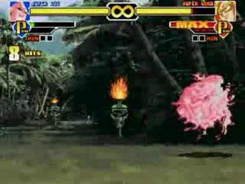 Mugen DBZ Dream
