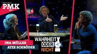 Atze Schröder crasht Auto vor laufenden Kameras?!