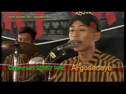 Dangdut Koplo Ujung Aspal Pondok Gede Iwan Fals, Campursari Genky Wae