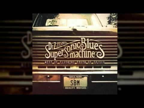 Supersonic Blues Machine - Ain't No Love (In The Heart Of The City)
