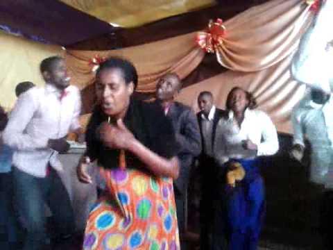 Methodist Kampala igisirimba