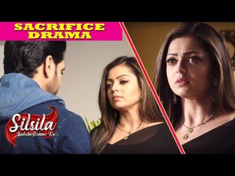 SILSILA Badalte Rishton Ka: Nandini To Sacrifice Her Love For Kunal, Will Kunal Accept Or Deny?