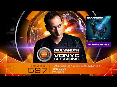 Paul van Dyk VONYC Sessions 587 - Trance Chronicles