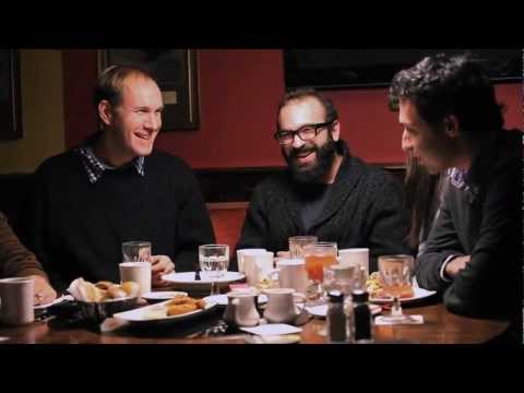 Rambling On... with Directors: A Roundtable Discussion (FULL) Russell Costanzo