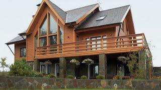 Красивые Деревянные Дома |  Wooden House.(Красивые Деревянные Дома | Wooden House. http://youtu.be/LjG9P-eYM_4 красивые дома, самые красивые дома, красивые дома видео,..., 2015-02-28T22:46:52.000Z)