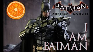 BATMAN: Arkham Knight || I AM BATMAN (Part 3)