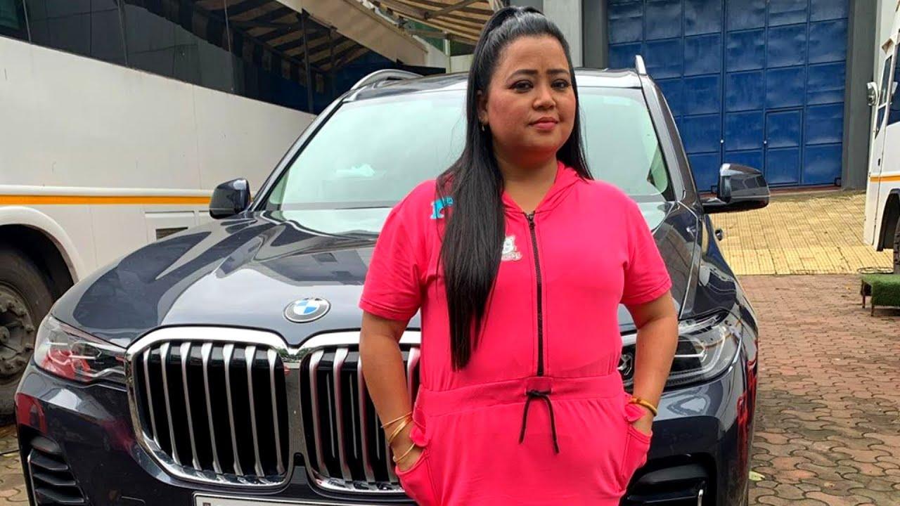 Bharti Singh Car Collection 2020