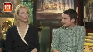 Stars Return to Middle-earth for 'The Hobbit'