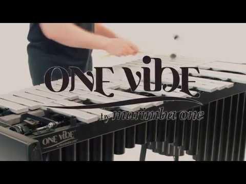 Marimba One Vibraphone Sound Sample Demo | One Vibe