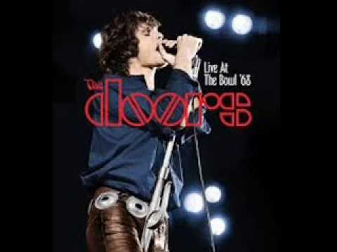 The Doors (Live At The Bowl '68)