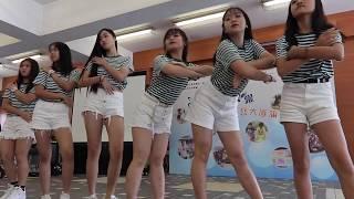 Publication Date: 2019-08-25 | Video Title: 【鞍山飛躍2019】Kpop教室C班學員表演