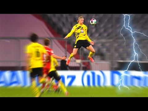 Legendary Ball Controls in Football 2021 ᴴᴰ