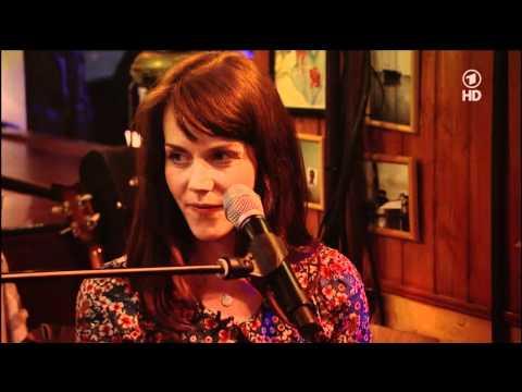 Anna Depenbusch - Kommando Untergang  liv@Inas Nacht